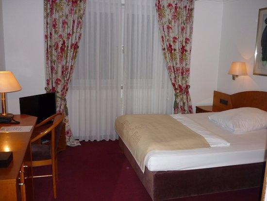Hotel Wilhelm Busch Photo