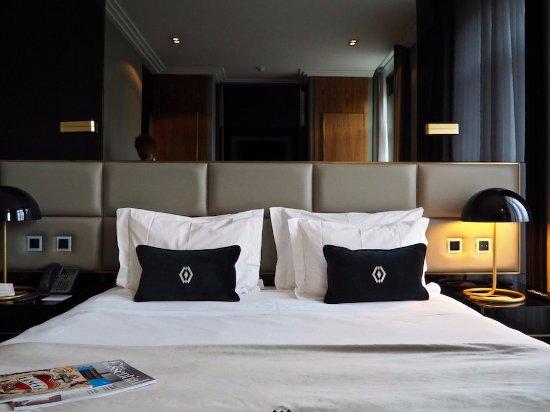 Altis Avenida Hotel: Room