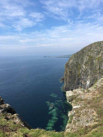 Port Erin, UK: Spanish Head, Isle of Man