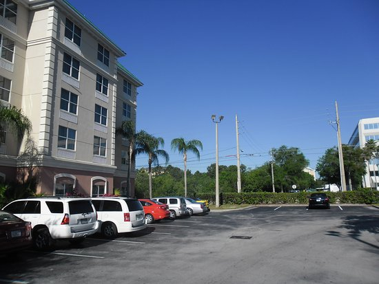 Country Inn & Suites by Radisson, Orlando, FL Photo