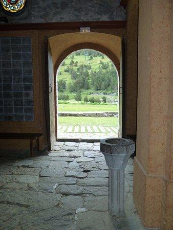 Capela de Sao Gil: Capella de Sant Gil
