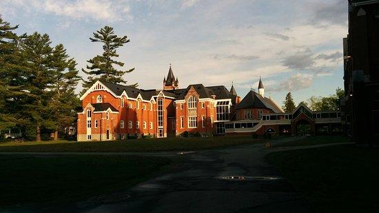 写真Bishop's University枚