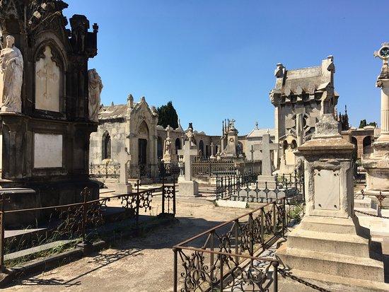 Poblenou Cemetery