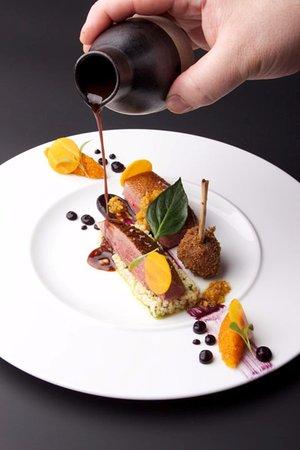Sense Restaurant