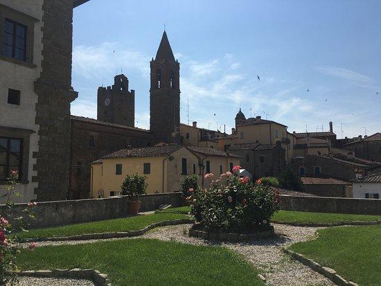 Hotel Logge Dei Mercanti Picture