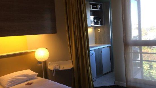 Mercure paris boulogne boulogne billancourt france hotel reviews photos price comparison - Mercure porte de saint cloud ...