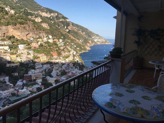 photo4.jpg - Foto di Casa Le Terrazze, Positano - TripAdvisor