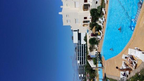 Vilamor Apartments Hotel: 20170626_110840_large.jpg