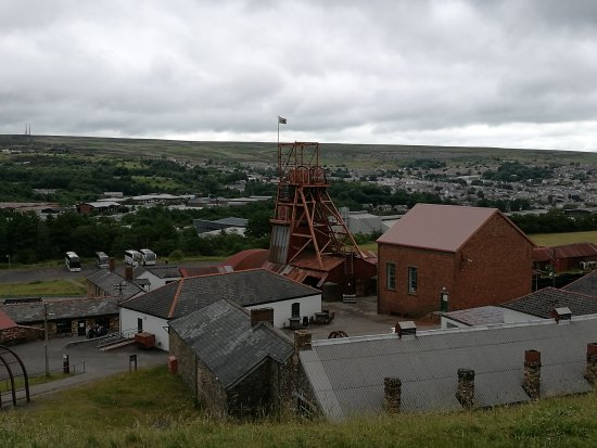 Blaenavon, UK: IMG_20170629_122356_large.jpg