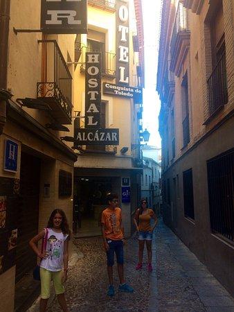 Foto de Hotel GIT Conquista de Toledo