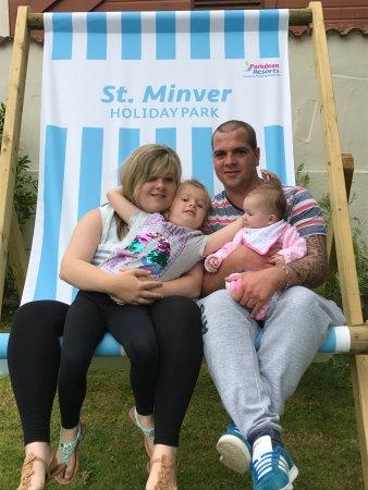 Parkdean - St Minver Holiday Park-bild