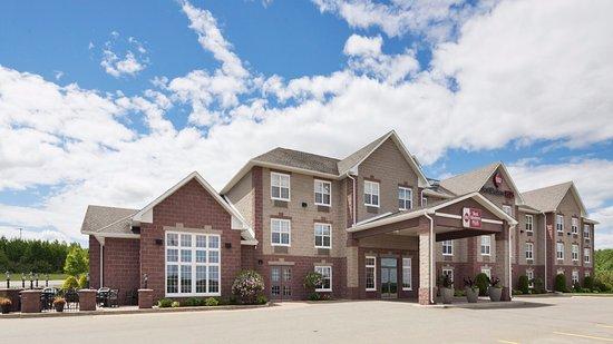 Best Western Plus Grand-Sault Hotel & Suites