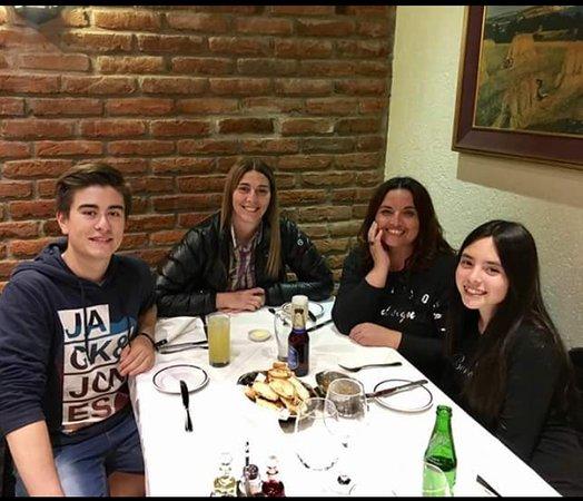 Sotito's Restaurant Photo