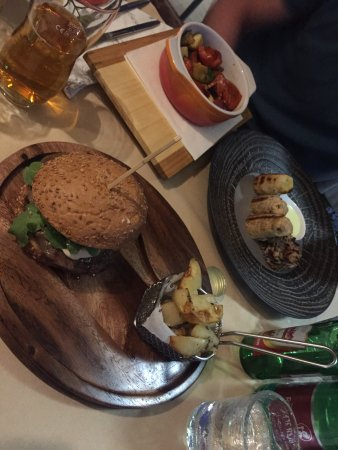 Vita health food bar hvarin ravintola arvostelut for Food bar health