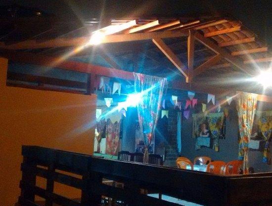 Palmeira Dos Indios, AL: Cafeteria Princesa do Sertão (fachada)