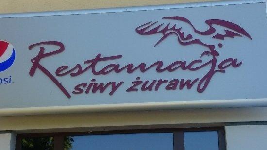 Morag, Polen: Restauracja