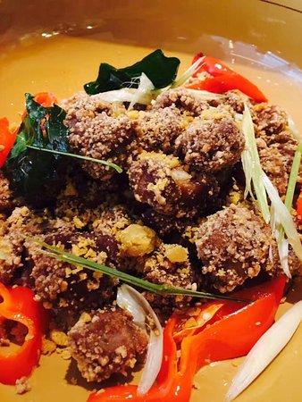 Thai Cuisine Special At Open Restaurant Picture Of Open Restaurant