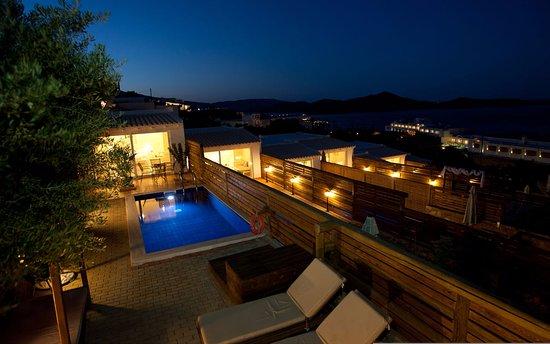Elounda Villa Rental
