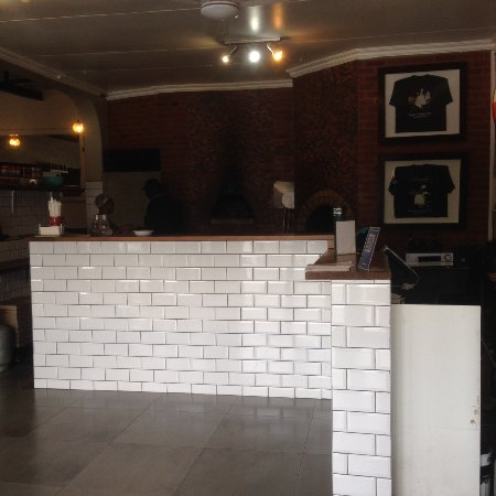 Randburg, South Africa: our new store