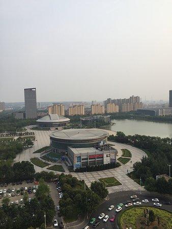 Yaxiang Jinling Hotel Luoyang: photo0.jpg