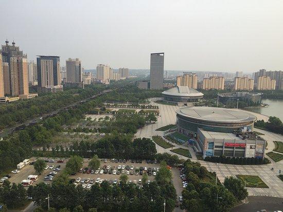 Yaxiang Jinling Hotel Luoyang: photo1.jpg