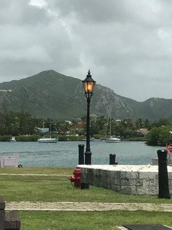English Harbour, Antigua: photo2.jpg