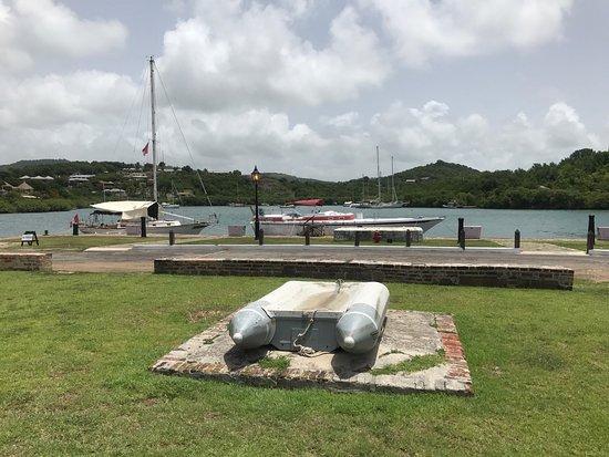 English Harbour, Antigua: photo3.jpg