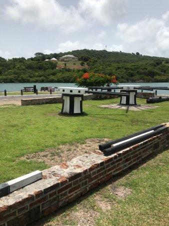English Harbour, Antigua: photo6.jpg