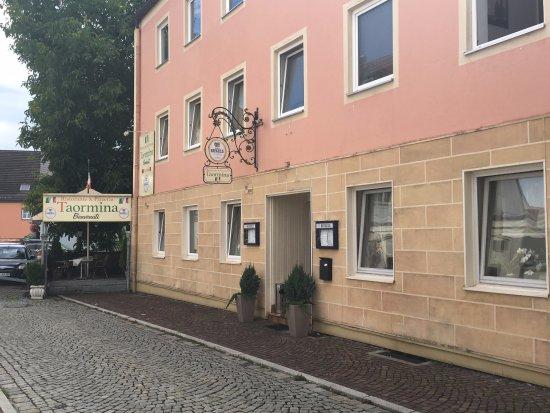 Aichach, Allemagne : Außenansicht