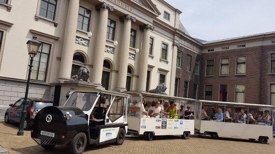 Dordrecht Tours V.O.F.