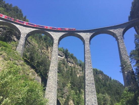 Filisur, Швейцария: photo2.jpg