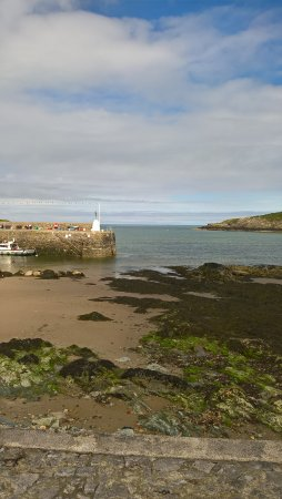 Island of Anglesey Photo