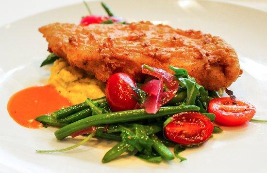 Greeneville, TN: Southern Fried Chicken