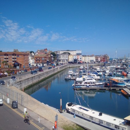 Ramsgate, UK: And another