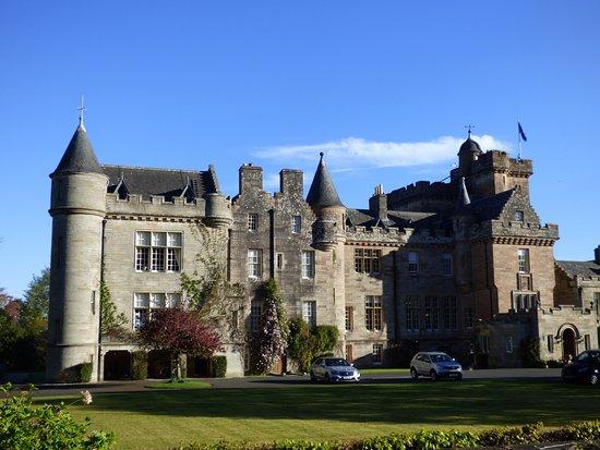 Glenapp Castle Foto
