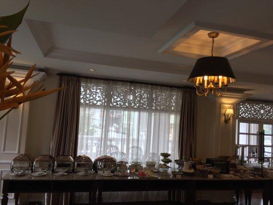 Dhavara Hotel: photo3.jpg