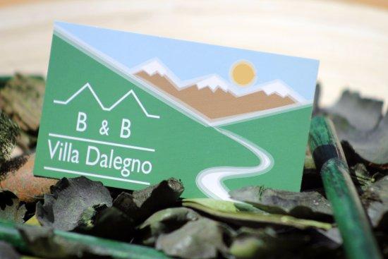Bed and Breakfast Villa Dalegno