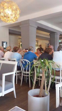 Comedor - Bild von Café Balduin, Trier - TripAdvisor