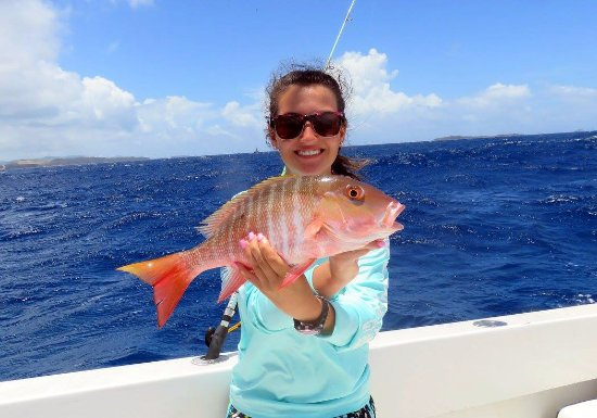Capt. Alvin Fishing Charters: Good eating fish!