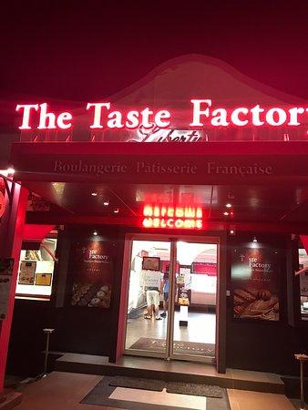 The Taste Factory : photo0.jpg