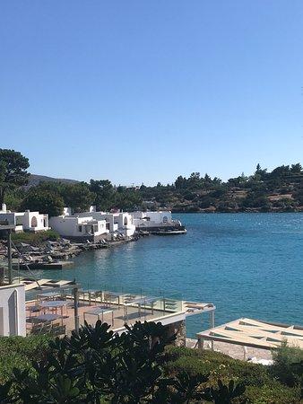 Minos Beach Art hotel Photo