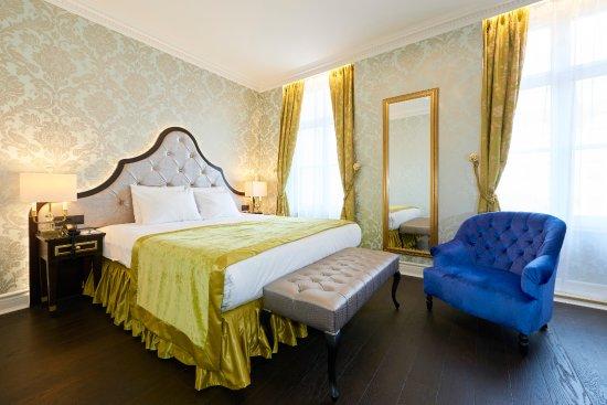 Stanhope Hotel