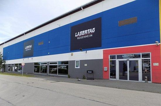 LaserTag Rosenheim