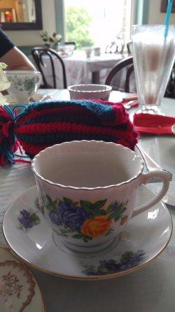 Vintage Tea Rooms St Neots