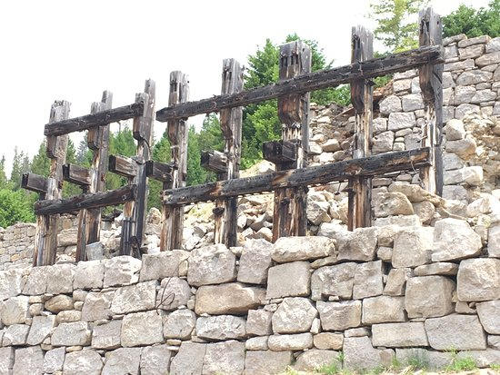 Granite ghost town state park philipsburg all you need - Towne place at garden state park ...