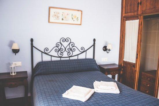 Estepa, Испания: Dormitorio principal