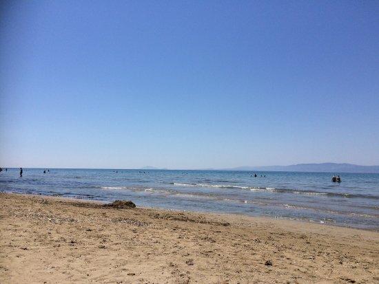 Kaminia Beach: photo0.jpg