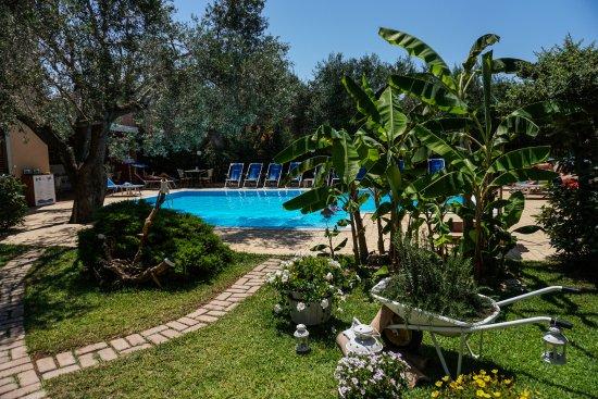 Villa Anna Diano Marina Recensioni