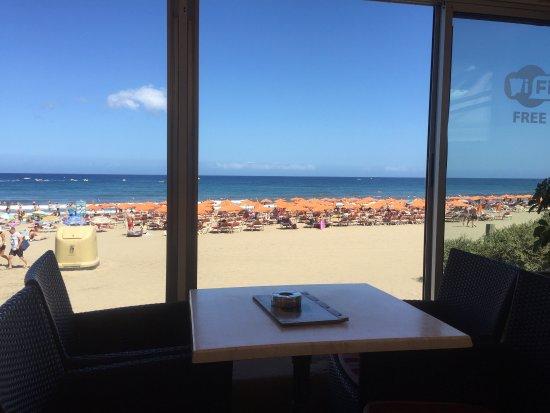 Café Mozart Ii Playa Del Inglés Fotos Número De Teléfono