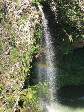 Natural Falls State Park: Photo0
